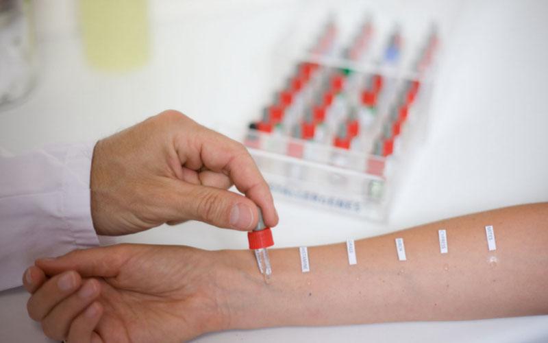 Устранение провоцирующих факторов при аллергическом рините
