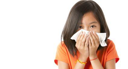 7 фактов об аллергии, которые заставят вас удивиться
