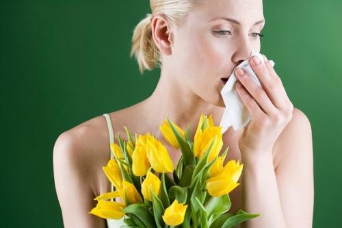 Кто открыл аллергию?