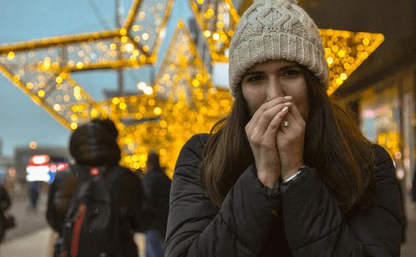 Почему в мегаполисах так много аллергиков?