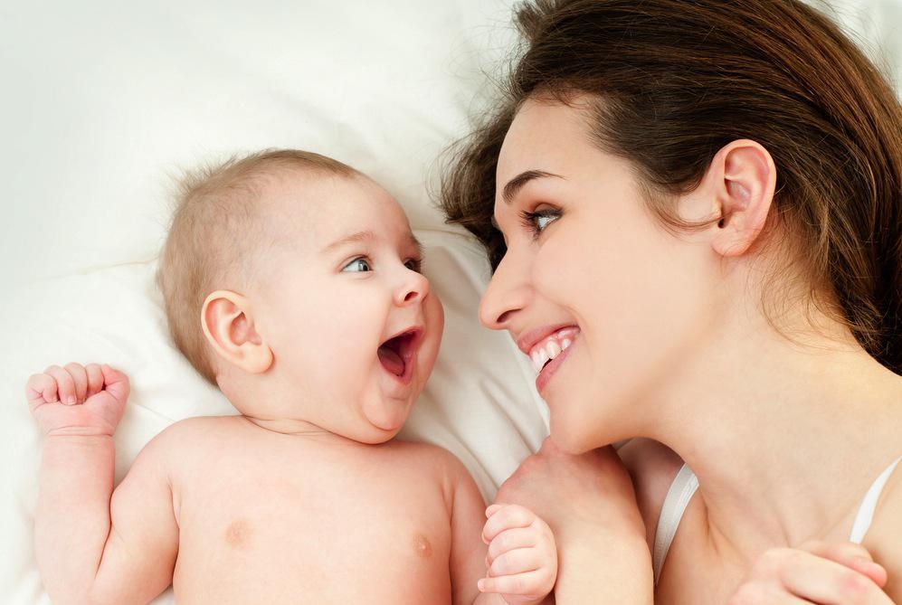 Аллергия после родов: как помочь себе и малышу?