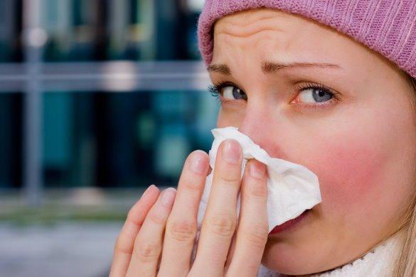 ТОП-9 мифов об аллергии: от забавных до опасных