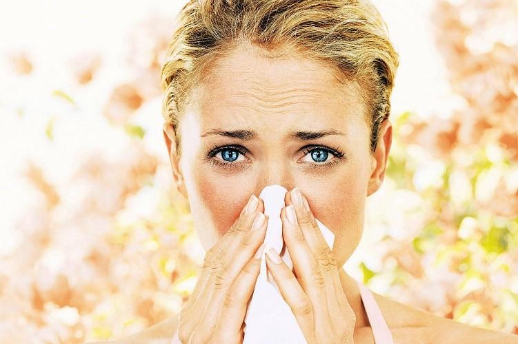 Поливалентная аллергия: когда беда не приходит одна